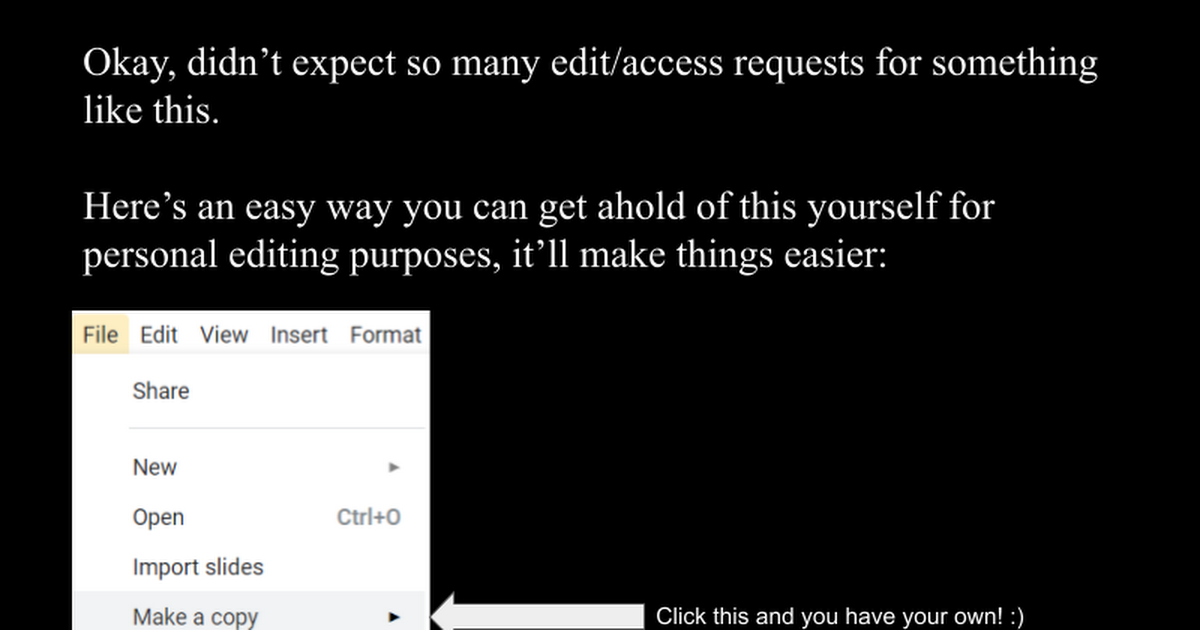 Five Nights at Freddy's 2: GSE - Google Slides