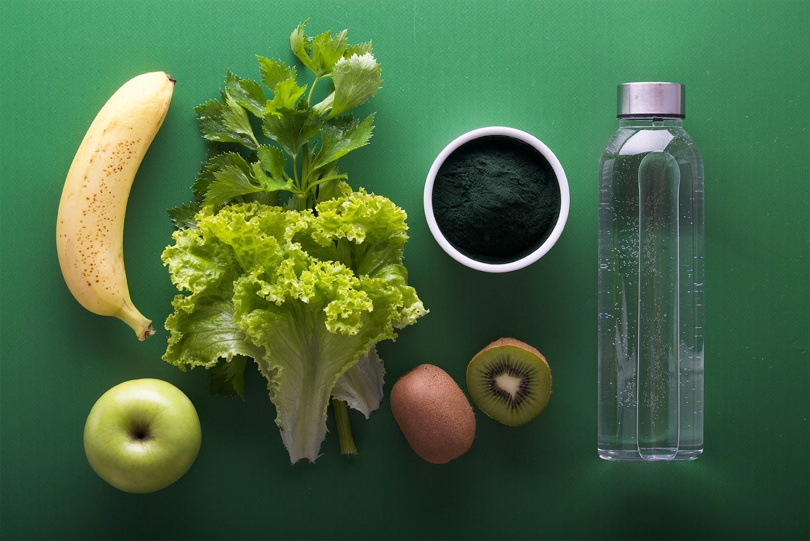 Ежедневная норма калорий - Youslim.online