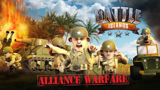 Battle Islands- screenshot thumbnail