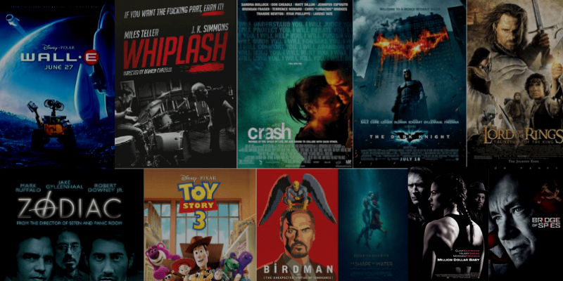 30 Best Screenplays of the 21st Century to Learn From
