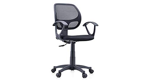 Urban Ladder Eisner Low Back Office Chair
