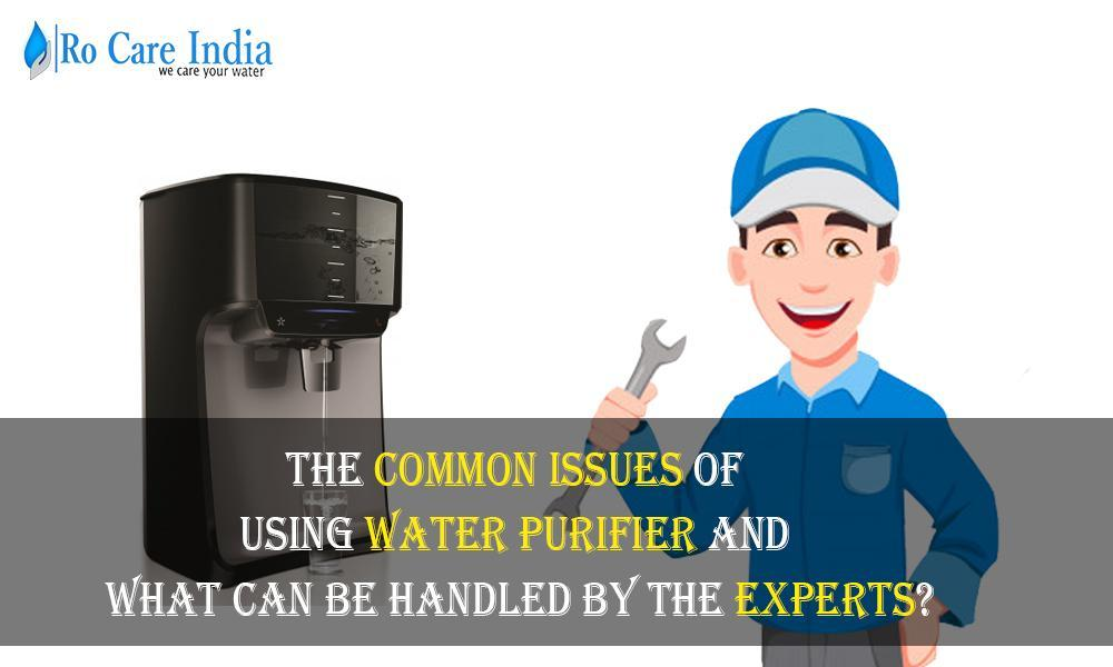 Water Purifier