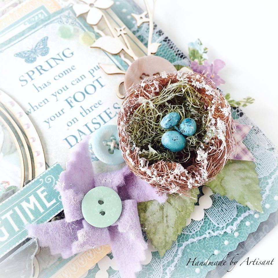 Time to Flourish spring banner for Graphic 45, by Aneta Matuszewska, photo 3.jpg