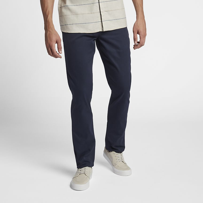 Nike's Hurley Dri-Fit Worker Pants - Professional Clothes for People Who Sweat