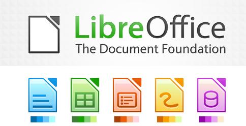 Libre Office Open Access office suite