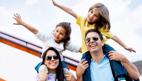 tour du lịch gia đình Ảnh 1