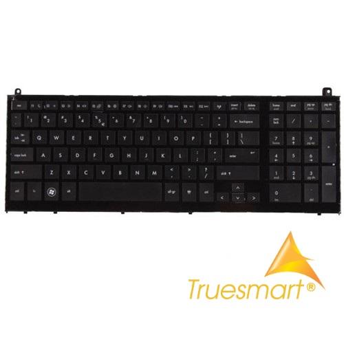 Thay bàn phím laptop Hp Probook