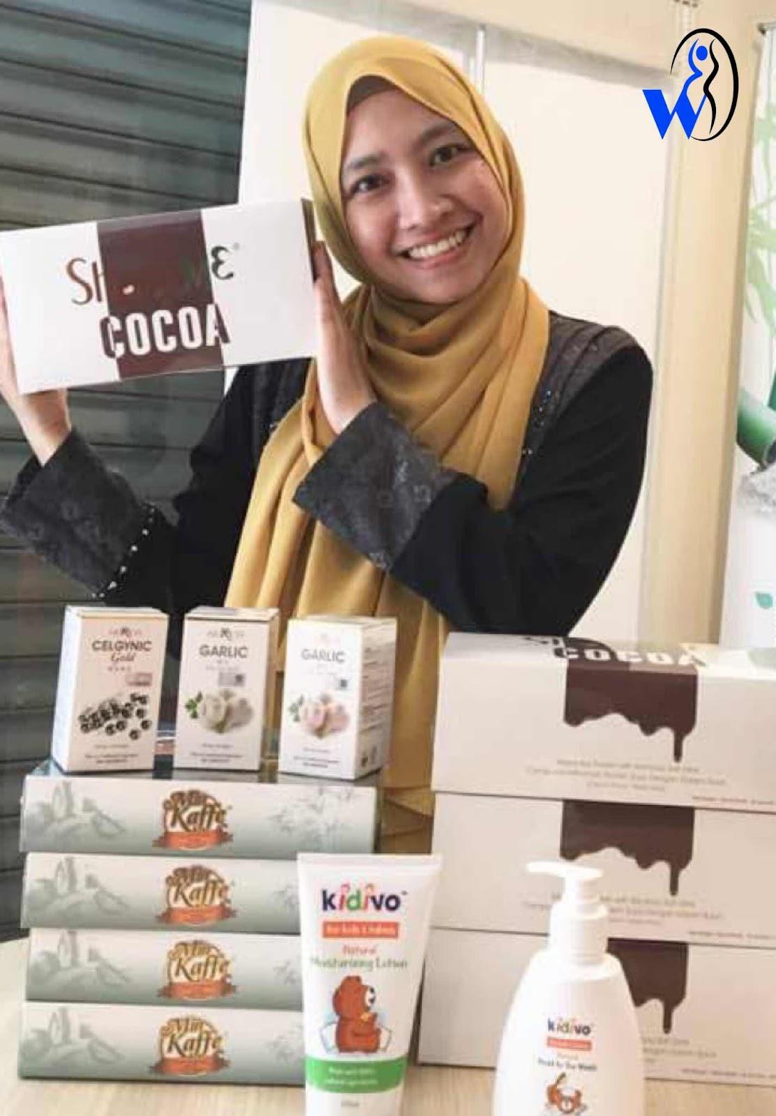 shake me cocoa