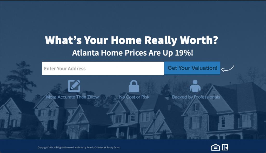 cuánto vale su casa en Tucker