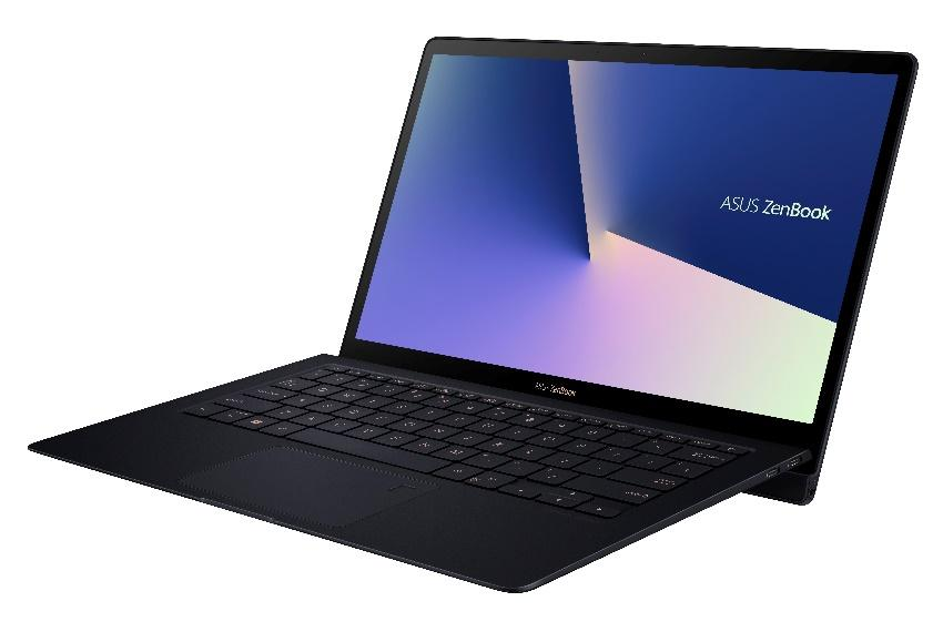 C:\Users\kelvyn_taylor\Documents\Work\Copy\Notebooks\Zenbook\ZenBook S UX391\SYSCTR_000620 PR\PR Photos\ASUS ZenBook S_Deep Dive Blue_Thin & Light.jpg