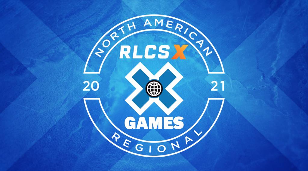 rlcs x games north america american regional tournament number 3 three items item shop