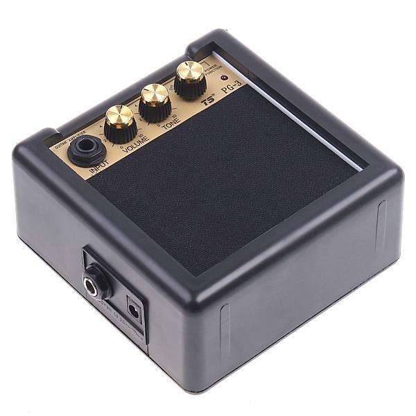 Amplificateurs de guitare électrique 3W Haut-parleurs avec boutons de tonalité de volume Amplificateurs de musique Instruments www.avalonkef.com.jpg