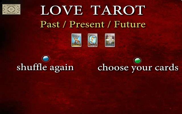 Love tarot reading free online 720p