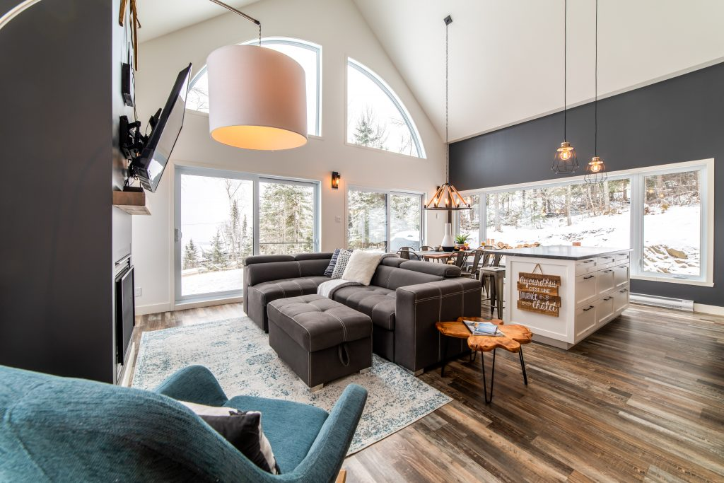 #5 of Cottages for Rent with Spa on WeChalet