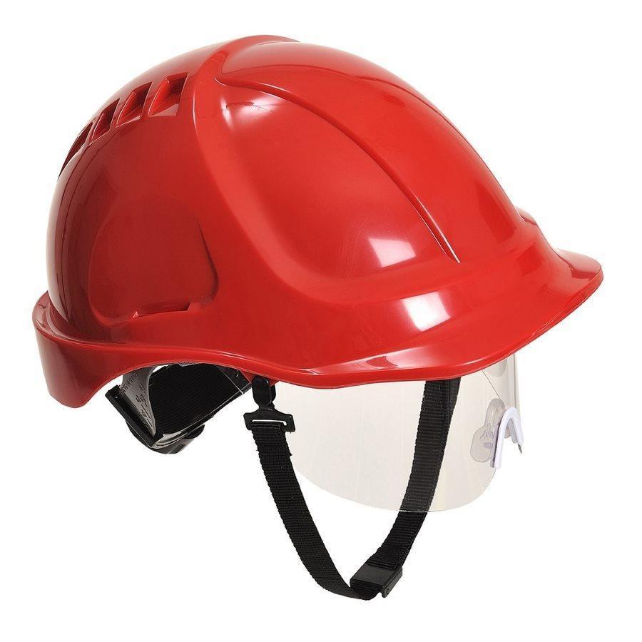 Casco de protección eléctrica Portwest