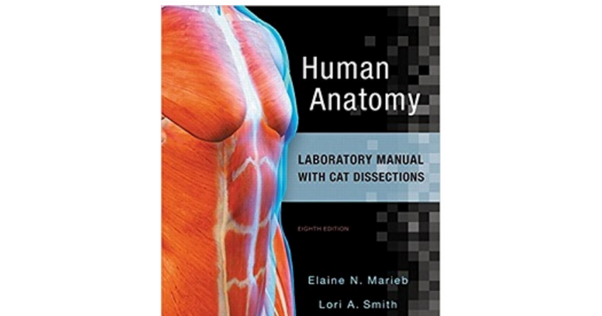 Solutions Manual Human Anatomy Laboratory Manual with Cat ...