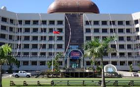 Image result for samoa government building