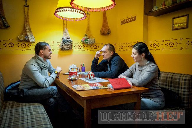 Агент НАБУ Евгений Шевченко: Топ-коррупционеры мне рассказывали все, потому что принимали за своего 01