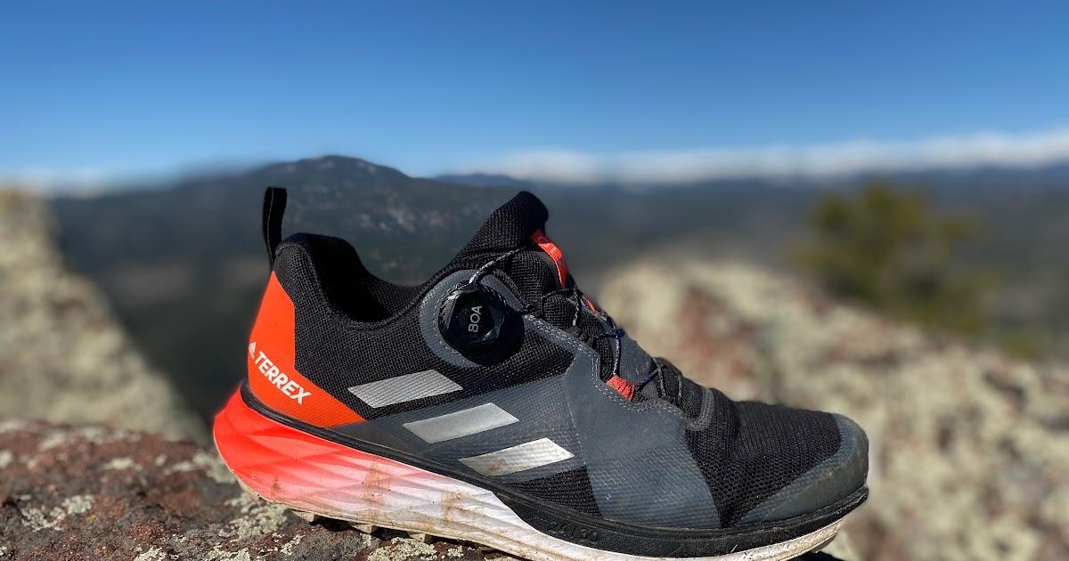 Niño costo Parcialmente  Road Trail Run: adidas Terrex Two BOA Review: Dialed In, Comfortable, and  Versatile