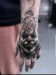 Stylish Tattoo Designs For Boys