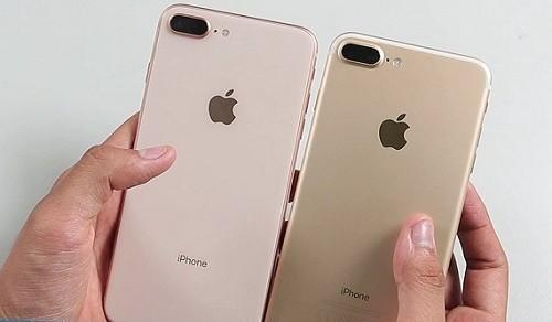Giá ngang ngửa, nên chọn iPhone 8 Plus Lock hay iPhone 7 Plus?