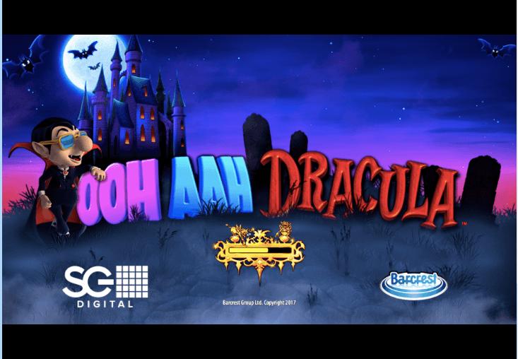 online casino slot ohh aah Dracula