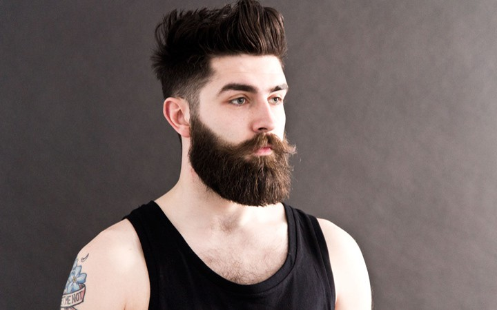 Image result for hipster beard