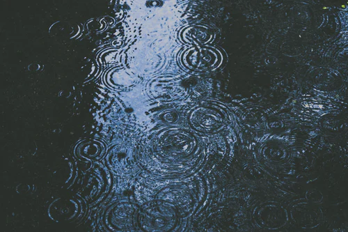 Pluviophobia: (An Update)