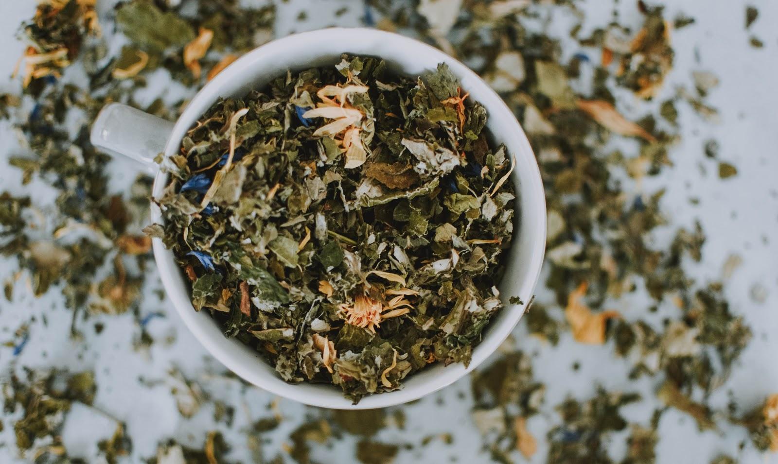 Variety Of Teas Explained