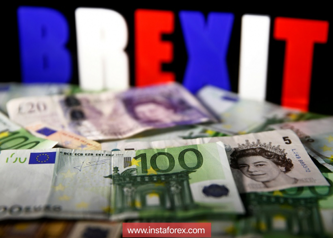 EUR / USD: Brexit, Italy, and US statistics