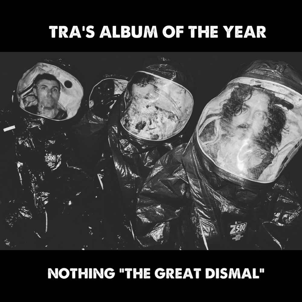 TRA's AOTY - 2020