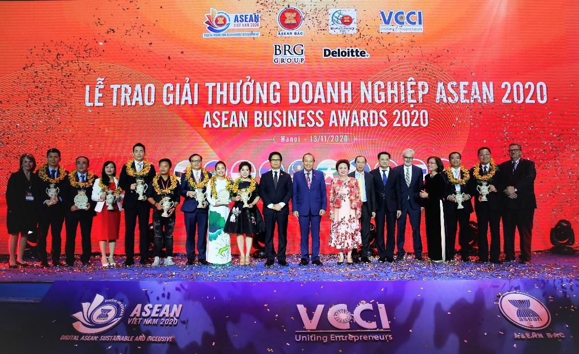C:\Users\khanh.nh\Desktop\ABAC\ABA 2020\Out TCBC\Các doanh nghiệp chiến thắng tại giải ABA 2020.JPG