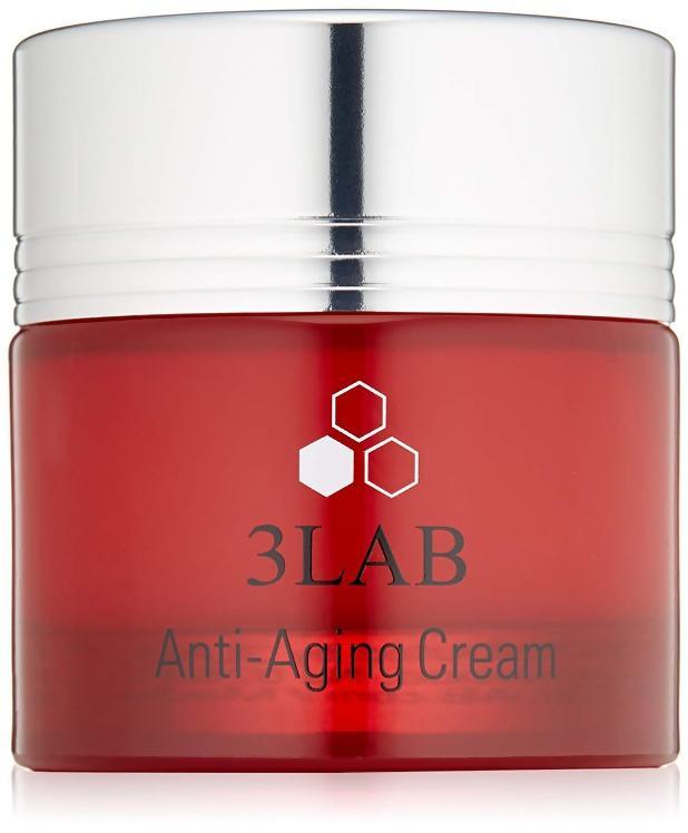 3Lab, anti-aging cream