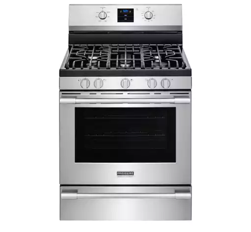 Do You Prefer Gas Or Electric Ranges