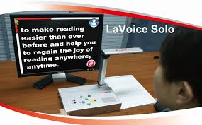 LaVoice Solo Product