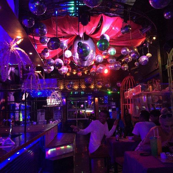 Engine Room Bali Super Club