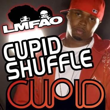 Cupid shuffle by line dances on amazon music amazon. Com.