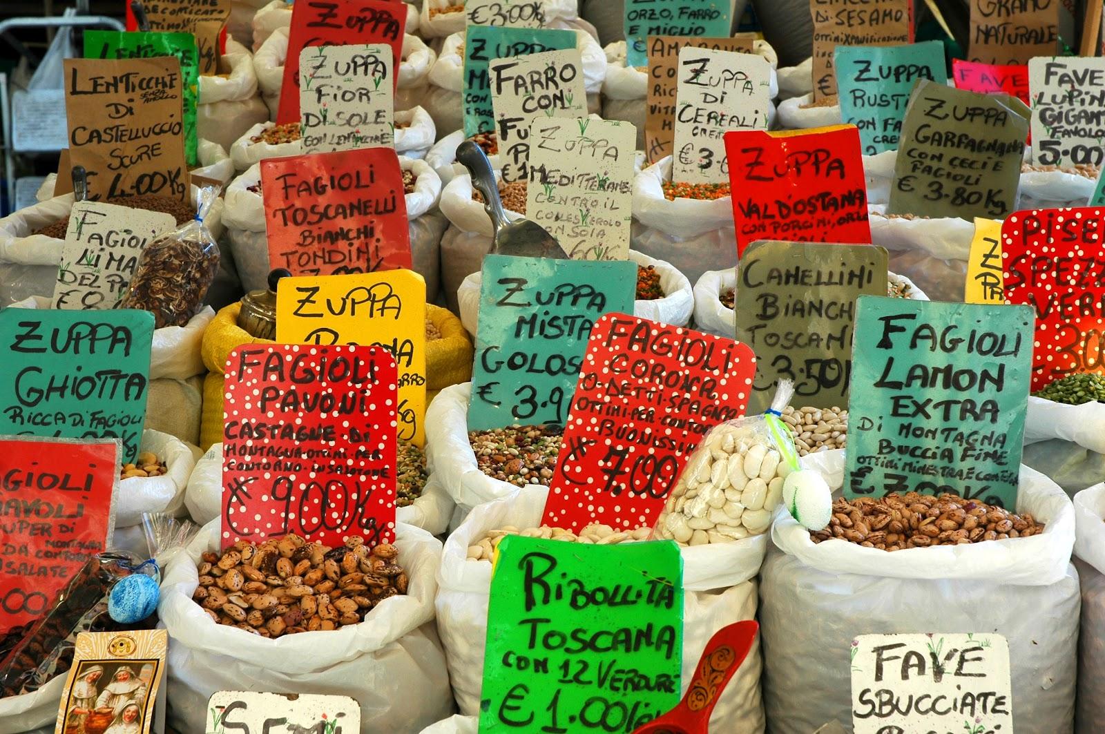 legumes-beans-pulses-mediterranean-diet
