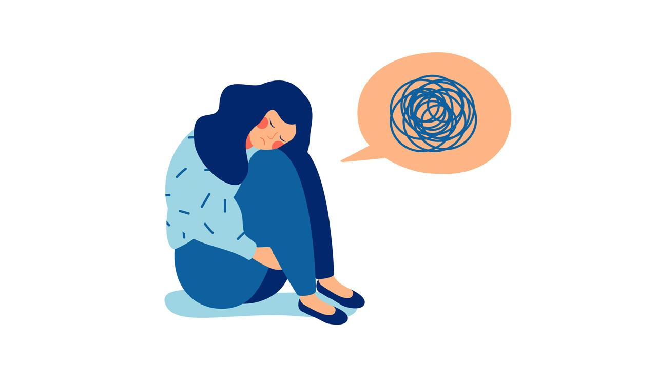 Anxiety: Signs, Symptoms, Treatment and More