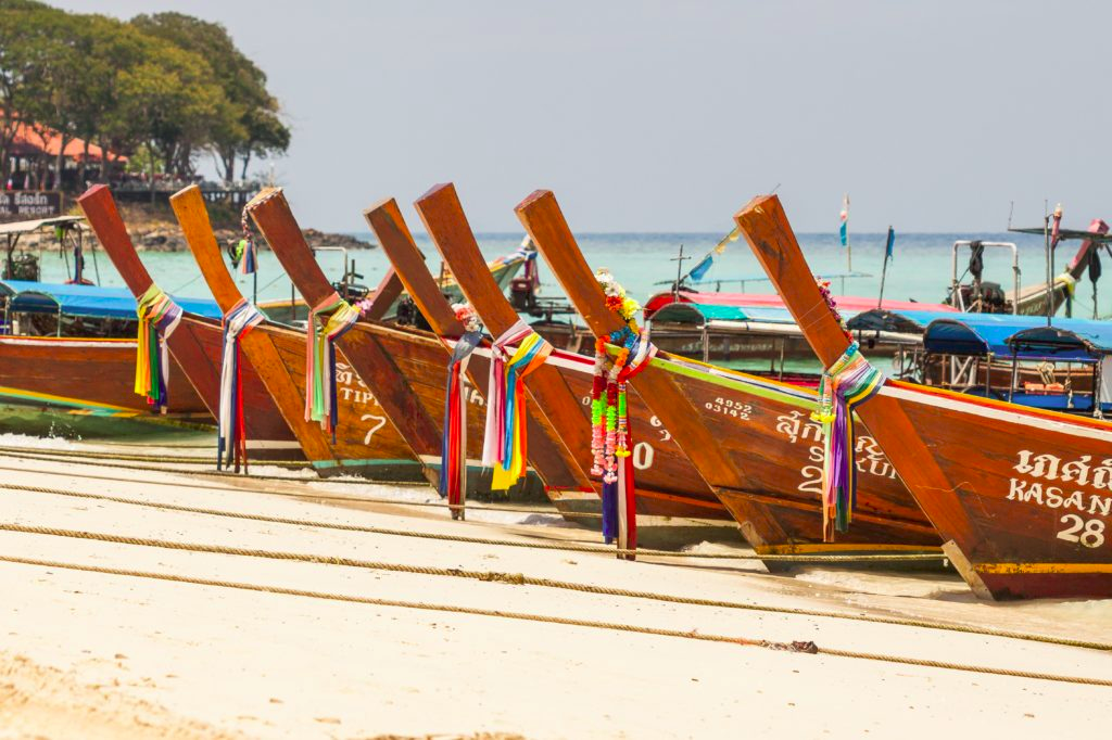 Viajar para a Tailândia - O que vale a pena ver?