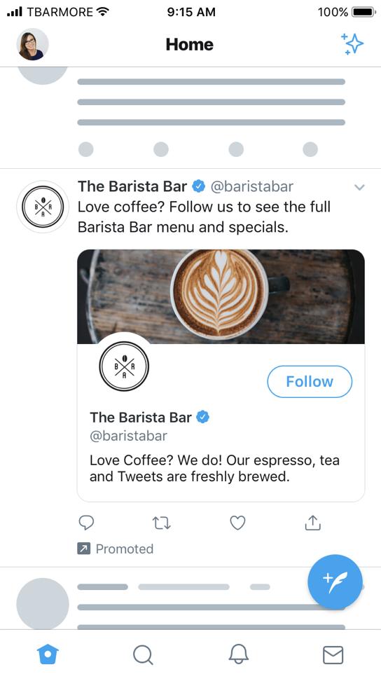 anuncios para seguidor
