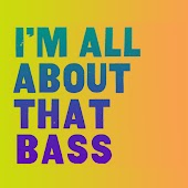 I'm All About That Bass (Clean)