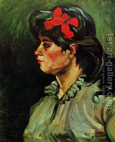 Women of Van Gogh