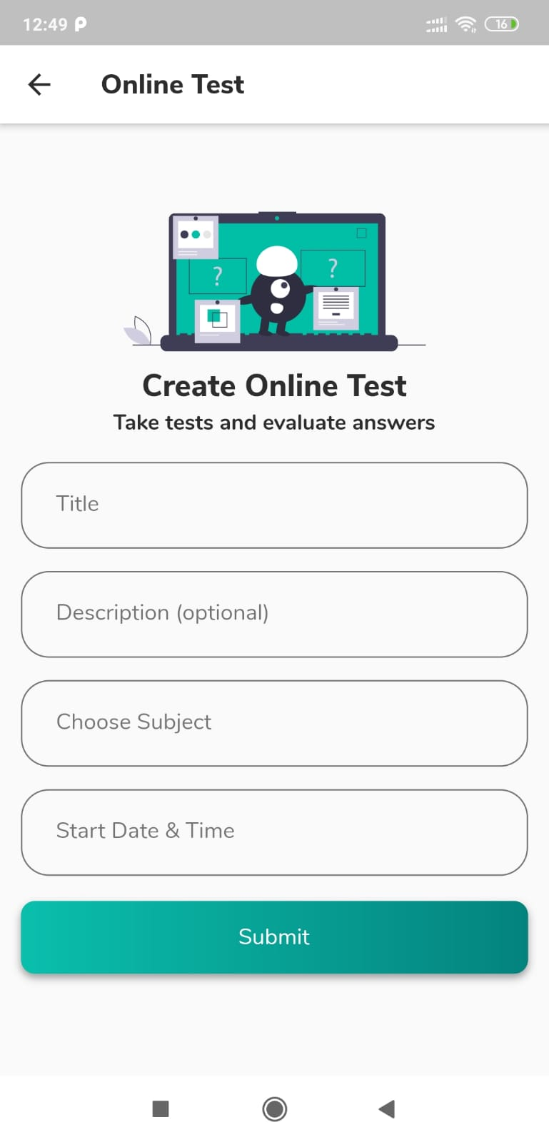 How to conduct successful online tests and exams for your students?
