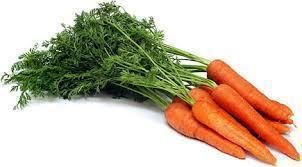 Image result for carrots bunch