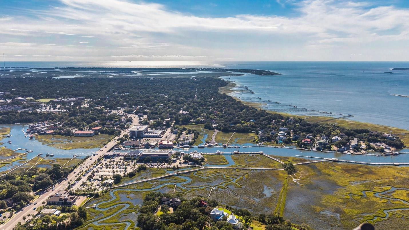 Mount Pleasant Waterworks publishes annual drinking water quality report  for 2019 | WCBD News 2