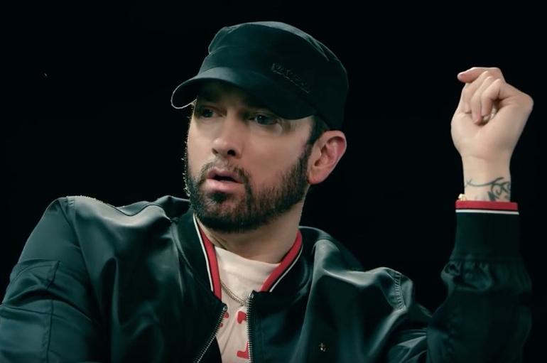 Eminem x Sway – The Kamikaze Interview (Part 3) - Twenty4Seven Magazine
