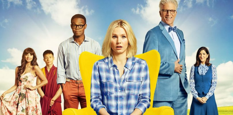 Image result for the good place season 3