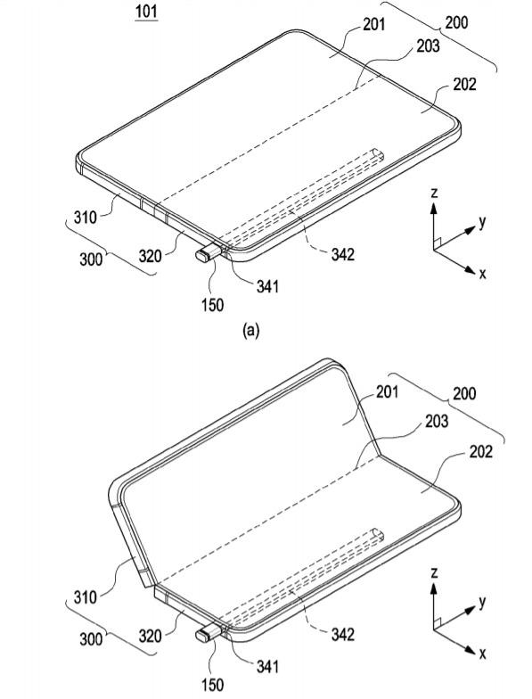 Thêm bằng chứng cho thấy Galaxy Z Fold 3 sẽ được tích hợp bút S Pen - Ảnh 1.