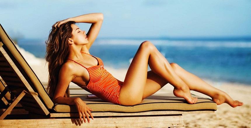 Sau khi ở ngoài nắng về hãy cân nhắc thật kỹ có nên tắm hay không?
